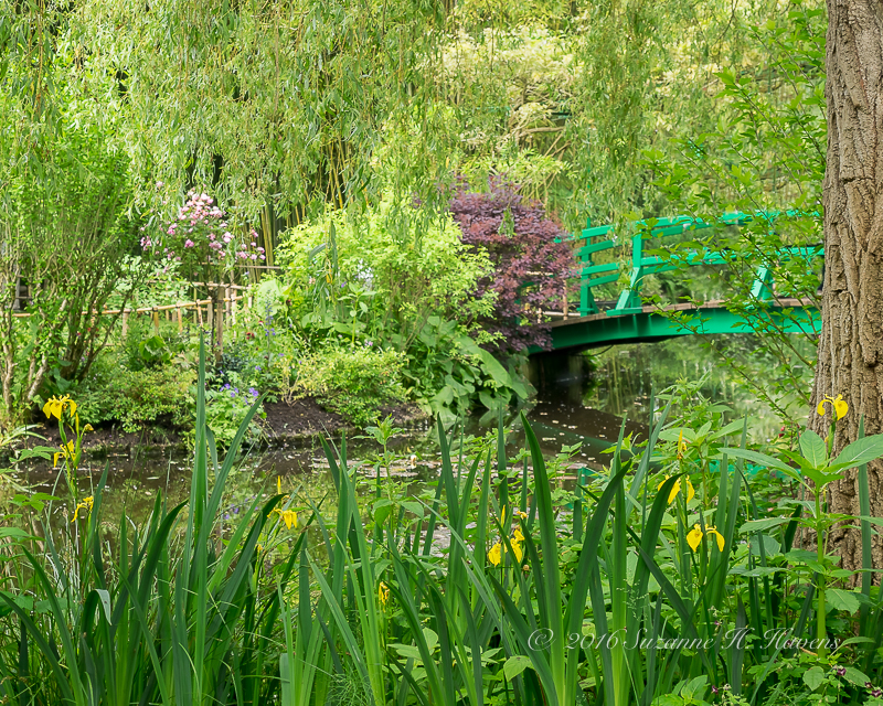 More Images From Claude Monet S Home And Gardens In